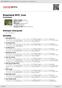 Digitální booklet (A4) Roseland NYC Live