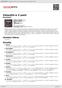 Digitální booklet (A4) Zbloudilá & V pasti