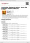 Digitální booklet (A4) Vondruška: Olomoucký bestiář - Hříšní lidé Království českého (MP3-CD)