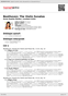 Digitální booklet (A4) Beethoven: The Violin Sonatas