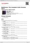 Digitální booklet (A4) Beethoven: The Complete Violin Sonatas Vol.II
