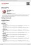 Digitální booklet (A4) Vivat swing