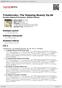Digitální booklet (A4) Tchaikovsky: The Sleeping Beauty Op.66