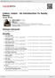 Digitální booklet (A4) Listen, Listen - An Introduction To Sandy Denny