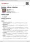 Digitální booklet (A4) Restless Natives & Rarities