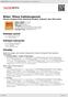 Digitální booklet (A4) Biber: Missa Salisburgensis