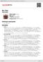 Digitální booklet (A4) Ko-Yan