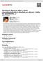 Digitální booklet (A4) Smetana: Klavírní dílo 6 (Šest charakteristických skladeb pro klavír, Lístky do památníku...)