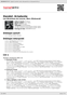 Digitální booklet (A4) Handel: Ariodante