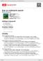 Digitální booklet (A4) Árie ze světových operet