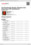 Digitální booklet (A4) The Real Boogie Woogie, Memphis Slim Piano Solos (HD Remastered)