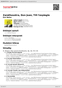 Digitální booklet (A4) Zarathoustra, Don Juan, Till l'espiegle