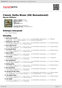 Digitální booklet (A4) Classic Delta Blues (HD Remastered)