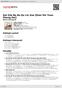 Digitální booklet (A4) Dai Zhe Ba Ba Qu Liu Xue [Dian Shi Yuan Sheng Dai]