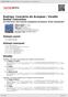 Digitální booklet (A4) Rodrigo: Concierto de Aranjuez / Vivaldi: Guitar Concertos