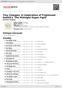 Digitální booklet (A4) Tiny Changes: A Celebration of Frightened Rabbit's 'The Midnight Organ Fight'