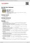 Digitální booklet (A4) Du bist der Hammer