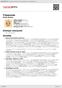 Digitální booklet (A4) Treasures