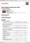 Digitální booklet (A4) Die schonste Sprache der Welt