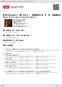 Digitální booklet (A4) Bořkovec: Start, Symfonie č. 3, Symfonietta