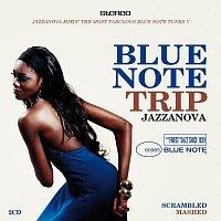Různí interpreti – Blue Note Trip 5:Scrambled / Mashed