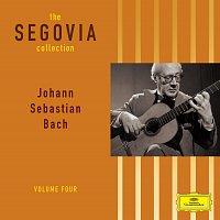 Andrés Segovia – Bach, J.S.: Suites & Partitas
