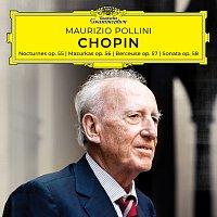 Maurizio Pollini – Chopin: Nocturnes, Mazurkas, Berceuse, Sonata, Opp. 55-58