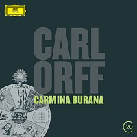 June Anderson, Philip Creech, Bernd Weikl, Chicago Symphony Orchestra – Orff: Carmina Burana