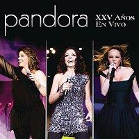 Pandora – Pandora XXV Anos En Vivo