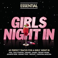 Rick Astley – Essential - Girls Night In