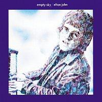Přední strana obalu CD Empty Sky
