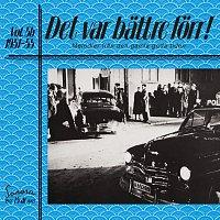 Různí interpreti – Det var battre forr Volym 5 b 1951-55