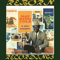 Nat King Cole – A Mis Amigos (HD Remastered)
