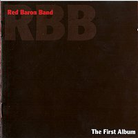 Red Baron Band – The First Album