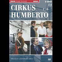 Různí interpreti – Cirkus Humberto