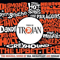 Various Artists.. – This Is Trojan
