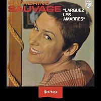 Přední strana obalu CD Heritage - Larguez les Amarres - Philips (1970)