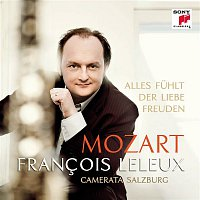 Francois Leleux – Mozart: Works for Oboe and Orchestra
