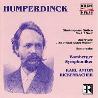 Bamberger Symphoniker, Karl Anton Rickenbacher – Orchesterwerke
