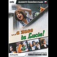 Různí interpreti – ...a zase ta Lucie! DVD