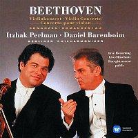 Itzhak Perlman – Beethoven: Violin Concerto & 2 Romances