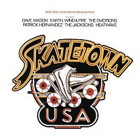 Dave Mason – Skatetown USA (Music from the Motion Picture Soundtrack)