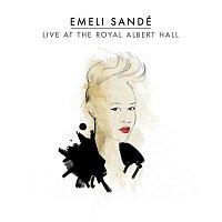 Emeli Sandé – Live At The Royal Albert Hall – CD+DVD