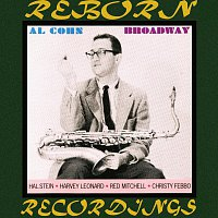 Al Cohn – Broadway (HD Remastered)