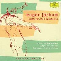 Berliner Philharmoniker, Symphonieorchester des Bayerischen Rundfunks – Beethoven: The 9 Symphonies [5 CDs]