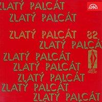 Festivalový orchestr Armádního uměleckého souboru Víta Nejedlého – Zlatý Palcát 1982