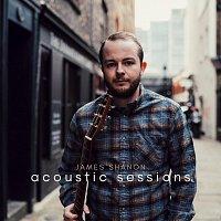 Přední strana obalu CD Acoustic Sessions