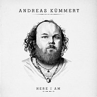 Andreas Kummert – Here I Am