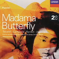 Renata Tebaldi, Giuseppe Campora, Coro dell'Accademia Nazionale di Santa Cecilia – Puccini: Madama Butterfly