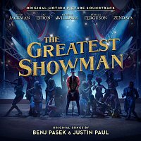 Various Artists.. – The Greatest Showman (Original Motion Picture Soundtrack)